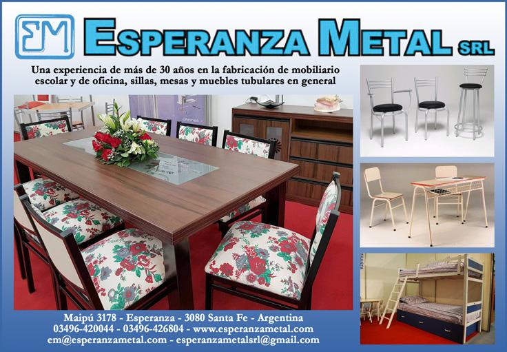 ESPERANZA METAL SRL